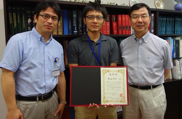 Sugiyama Sakaguchi lab