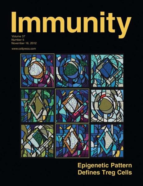 Imunity front